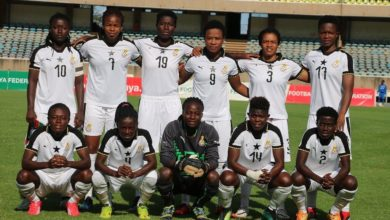 Photo of Total Women AFCON 2018: The Black Queens of Ghana – Team Profile