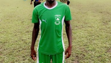 Photo of Abagna's Hatrick Earn UDS Resounding 4-0 Win Over Kano State University In West African University Games