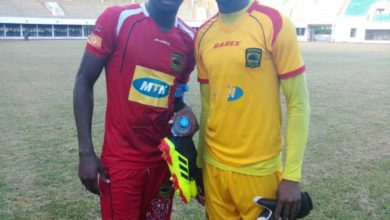 Photo of Ismail Abdul Ganiu Marks Kotoko Audition In 2-0 Win Over Unicon FC