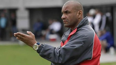 Photo of Kim Grant calls for support to be successful as Hearts coach