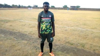 55539230 541251900033043 4655556377756827648 n 390x220 - GFA SC: 16 Year Old Wa Suntaa SC Attacking Sensation Umar Sherif 'Ganso' Marks Debut In  1-1 Stalemate At Home To Tamale City FC