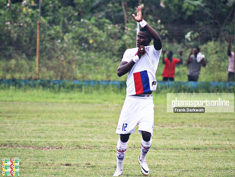 56842619 548802272611339 6996723521590132736 n - Samuel Sarfo Impressed With Liberty Professional Performance In NC Special Competition