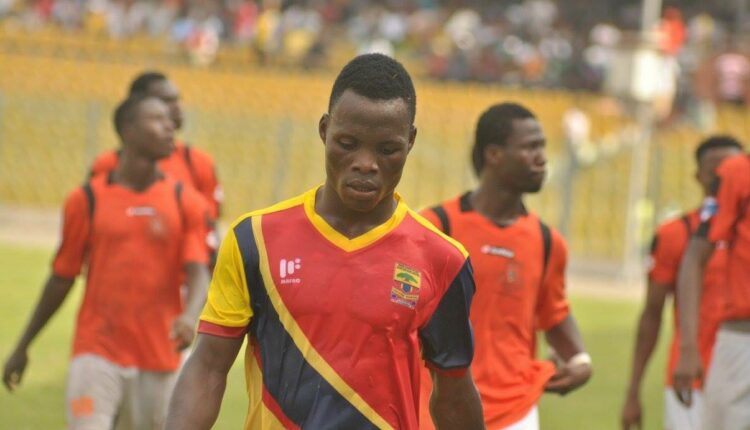 Photo of Samudeen Ibrahim Blames Ex-Hearts of Oak CEO Mark Noonan For The Exit Of Some Key Players In The Team