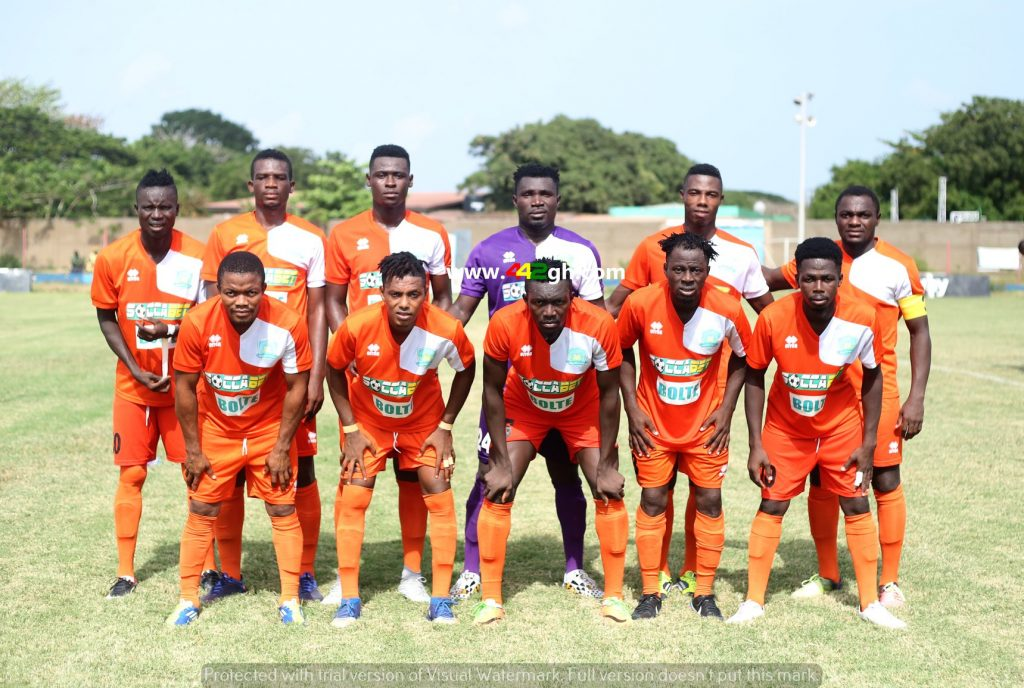 Photo of Legal Tussle : Ghanaian Club Ebusua Dwarfs Open Judicial War With Liverpool FC