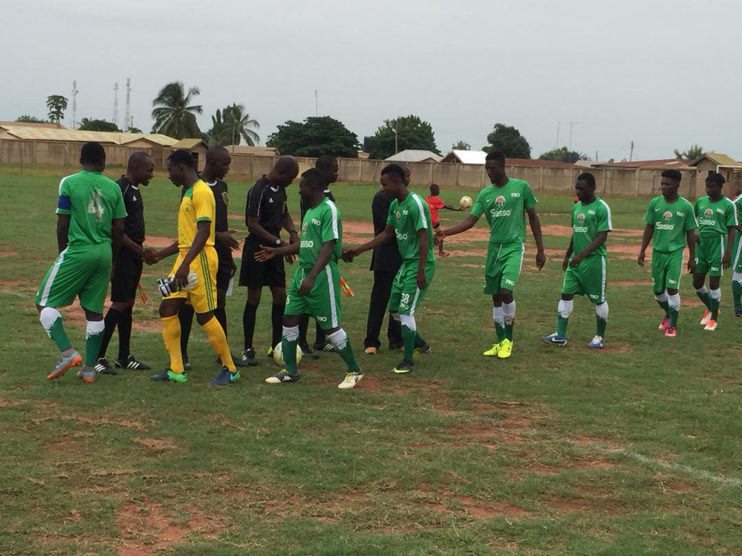 Techiman City 1 2 - Exclusive : GPL Side Techiman Eleven Wonders FC  Set To Announce New Head Coach