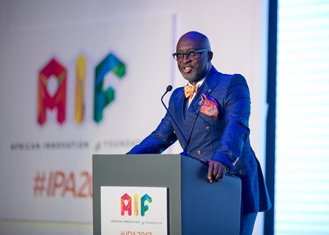 16664636 - GIPC Chief Executive Officer Mr. Yofi Grant Wants Ghana to Invest In Schools Sports