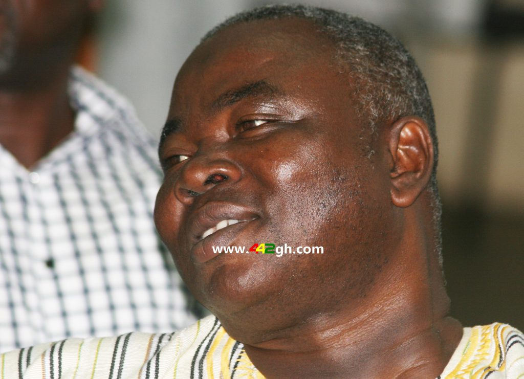 Photo of Ditched Aduana Stars CEO Albert Commey quits club, set to Replace Kurt Okraku At Dreams FC
