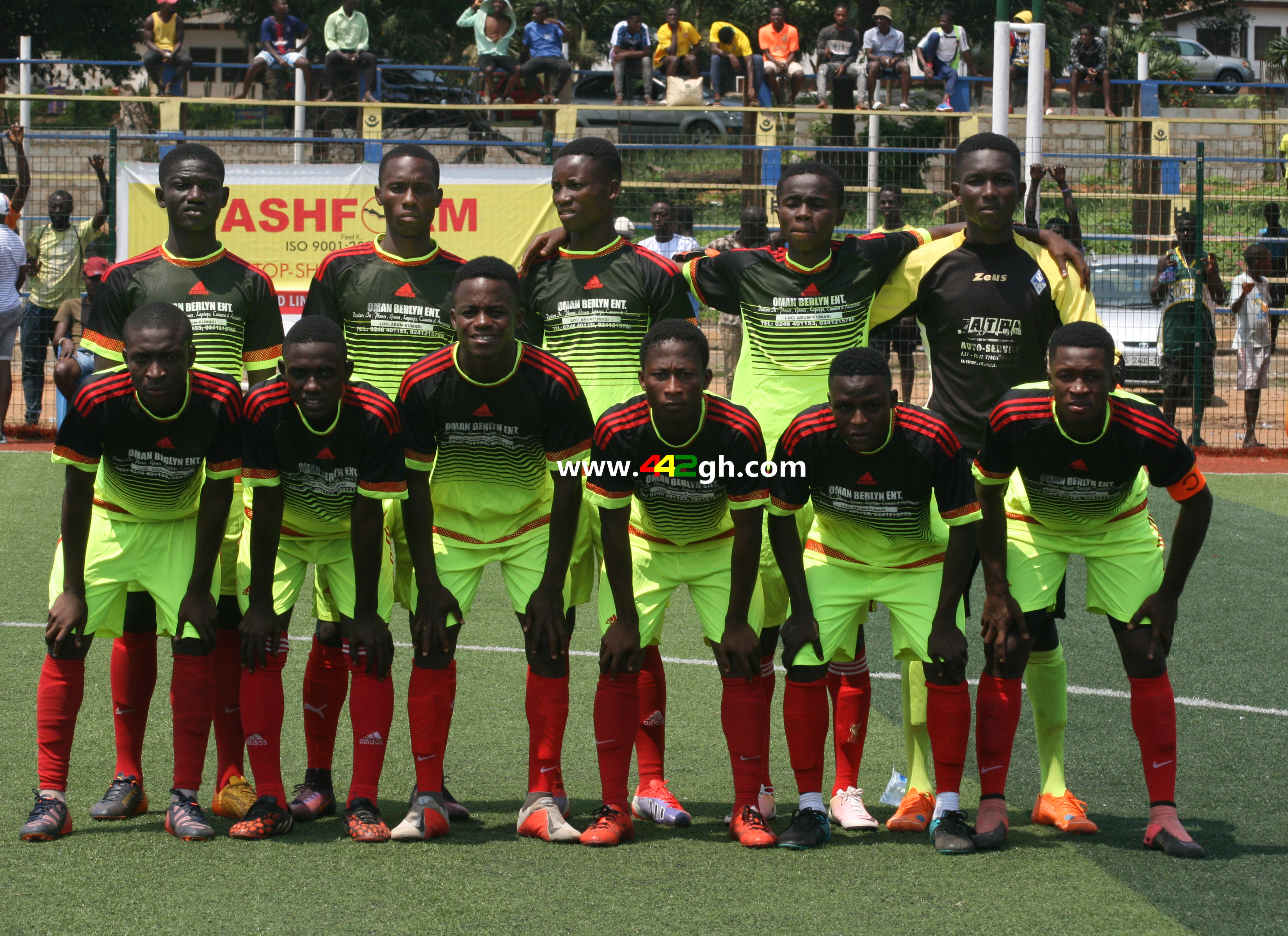 Photo of FREEEEE: Ghana FA cancels all registration fees for Colts Football clubs