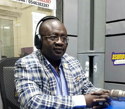 Photo of Dr Tony Aubyn to Replace Randy Abbey on Ghana Premier league Autonomous committee