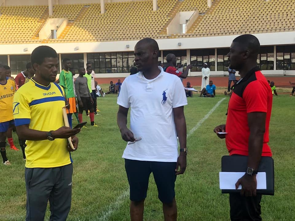 70514871 716021872556044 7131576960584515584 n - National U15 Justify Your Inclusion Exercise Stops At Tamale, Honorable Haruna Iddrisu Graces Occasion