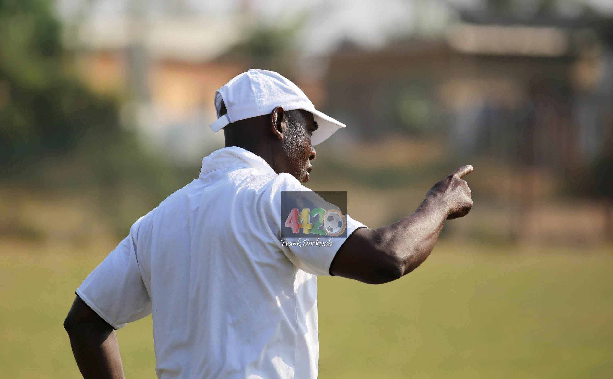 Photo of Inter Allies head Coach Tonny Lokko eyes positive outcome against Bechem United