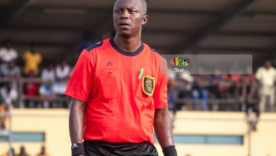 Photo of PAY DAY: Ghana FA To Pay Referees Next Week-Prosper Harrison Addo