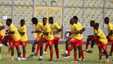 Photo of COVID-19: Kotoko settle outstanding bonuses to players as government prepare partial lockdown