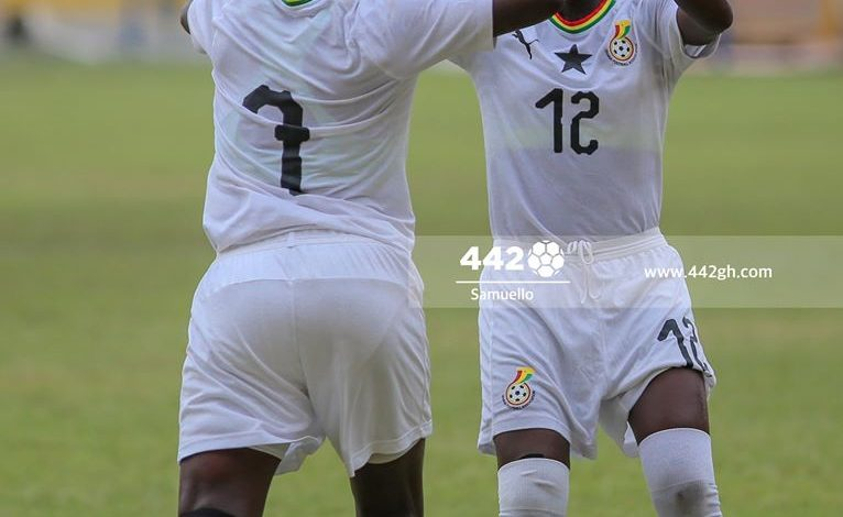 Maidens 371 1 766x470 - Black Princesses engage Maidens in local friendly at Robert Mensah