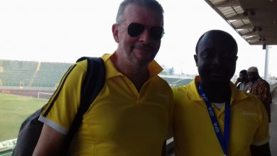 Photo of Ashgold SC New Italian Manager Roberto Landi Urges Ghanaian To Follow Instructions From Ghana Health Services