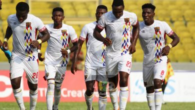 Photo of Hearts of Oak rebuff salary cut for players, announce partnership agreement with GTV