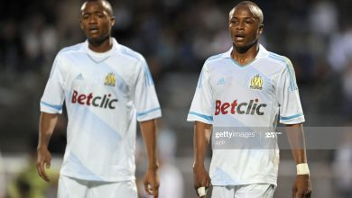 Photo of Ayew brothers pay tribute to former Olympique Marseille President who died of COVID-19