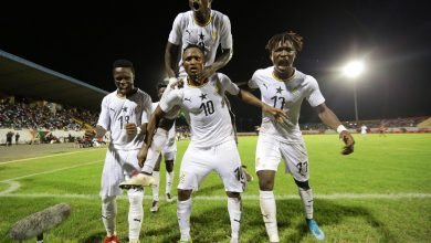 Photo of Black Stars B receive $25,000 from Ghana FA for WAFU 2019 exploits