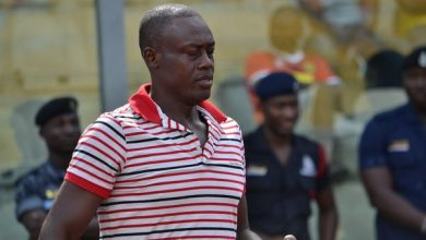 Photo of Michael Osei reveals how he rejected an offer from Sudan and still got sacked at Kotoko