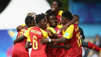 Photo of Return to Football; Black Princesses to have delayed camping