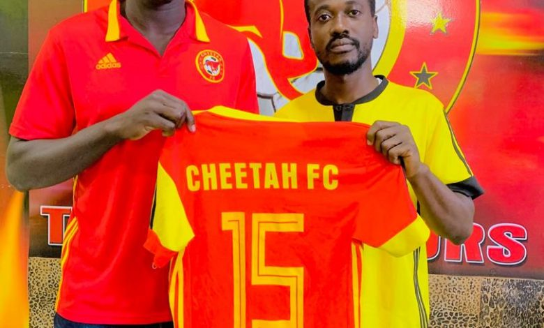 IMG 20200824 WA0021 780x470 - Cheetah FC named amongst top 10 clubs in Africa following FIFA's 2020 Global transfer Market report.