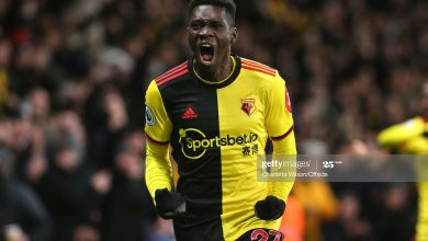 Photo of Crystal Palace keen to sign £40million Ismaila Sarr from Watford