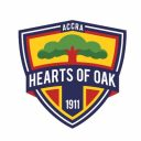 Accra Hearts of Oak Logo 128x128 - Accra Hearts of Oak vs AshantiGold