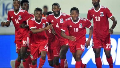 Photo of Ghana's International Friendly opponent Equatorial Guinea pulls put of game