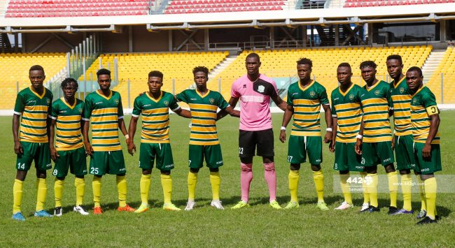 Ebusua Dwarfs 2020 650x355 - Matchweek 16 Preview - Ebusua Dwarfs vs King Faisal