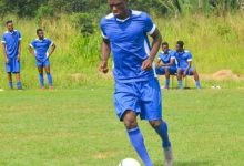 Photo of MATCH REPORT: Krystal Palace Score Late To Draw Against Kotoko In Pre-Season Friendly