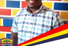 Photo of Accra Hearts of Oak appoints experienced Sports Marketing expert as new Chief Operations Officer