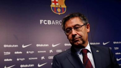Photo of Barcelona President Josep Bartomeu And Entire Board FINALLY Resign