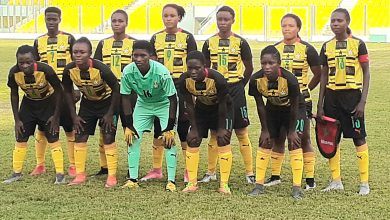 20201126 120852 390x220 - Black Queens Draw Nigeria In First Round Of 2022 AWCON Qualifiers