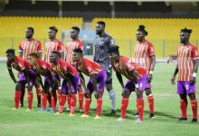 Photo of Preview: Bragging Hearts of Oak in search of first win against league leaders Karela United on match day 4  Preview: Bragging Hearts of Oak in search of first win against league leaders Karela United on match day 4 FB IMG 1606300072870 220x150
