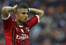 Photo of Kevin-Prince Boateng Admits Regret Leaving AC Milan