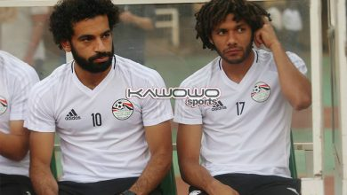 Photo of Egyptian Stars Mo Salah, Elneny Test Positive Again For Coronavirus