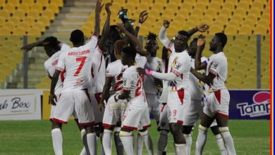 8356A231 6C4F 4BE2 A1FF 3D3321B745E9 390x220 - GPL: Hearts of Oak's Predicted Line Up Against Karela United As Phobians Search For First Win