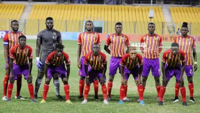 FB IMG 1607241705049 390x220 - Stat Pack : Hearts of Oak SC's ONE Goal In 200 Minutes -The Struggles of The Oak Tree