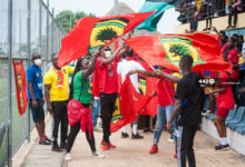 Asante Kotoko fans 220x150 - Ghana FA sends Strong warning to clubs that break COVID-19 safety protocols