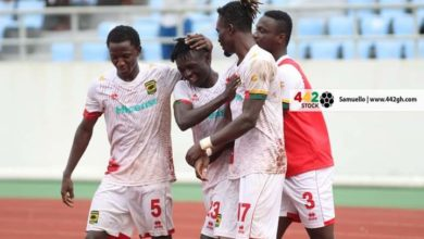 FB IMG 1611172241259 390x220 - TEAM NEWS: Asante Kotoko And Aduana Stars Name Starting Lineups