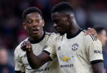 GettyImages 1155780593 220x150 - Man United Duo Martial And Tuanzebe Suffer Racial Abuse On Social Media After Sheffield Loss