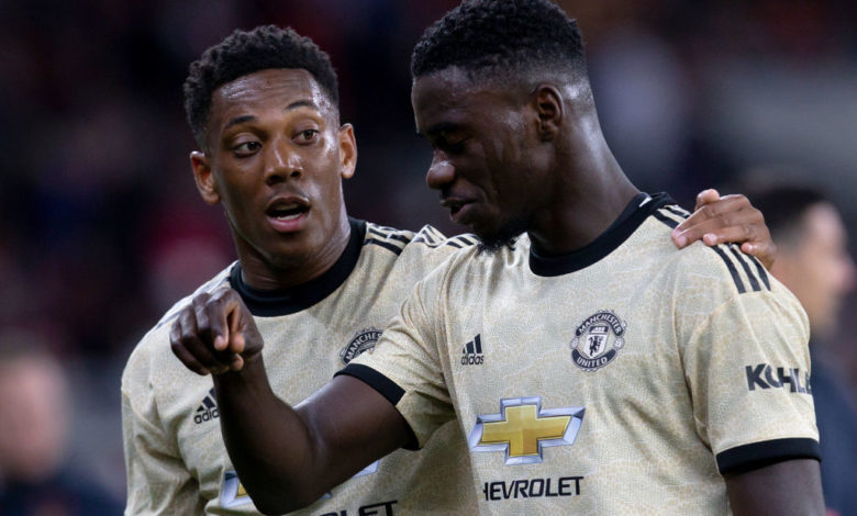 GettyImages 1155780593 780x470 - Man United Duo Martial And Tuanzebe Suffer Racial Abuse On Social Media After Sheffield Loss