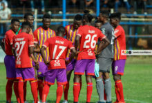 Hearts of Oak 1 220x150 - Preview: Hearts of Oak vs WAFA; Debutant Samuel Boadu optimistic of a bright start for the Phobia Birds