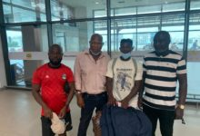 IMG 20210118 WA0134 220x150 - Ghana Premier league's top scorer Daniel Lomotey jets off to Tunisia to Sign long term deal