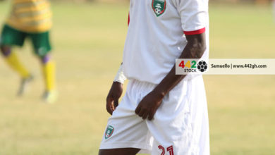 Ibrahim Salifu Wonders 390x220 - Eleven Wonders Ready To Cash In On Hearts of Oak, Kotoko Target Ibrahim Salifu