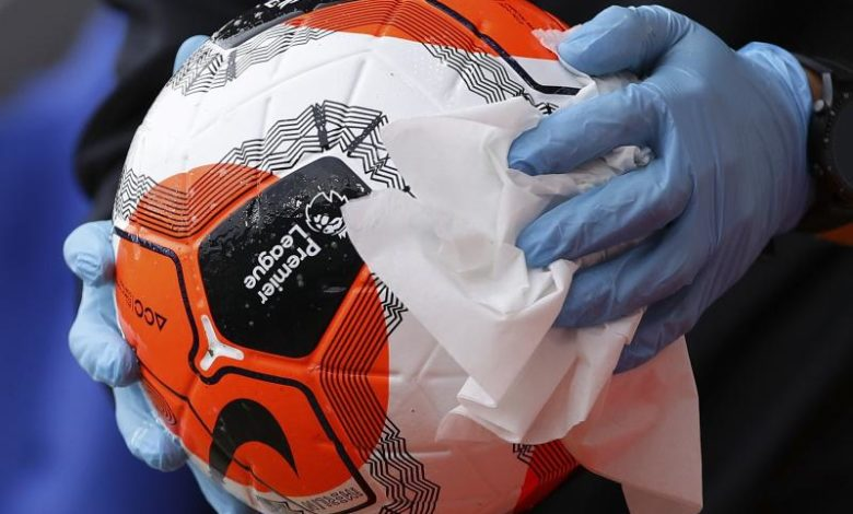 Premier league ball 780x470 - Official : Chelsea Finally Confirm Sacking Under Pressure Manager