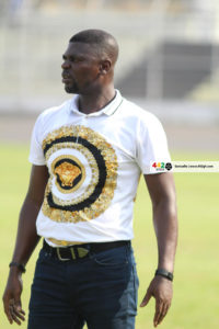 Samuel Boadu Medeama Coach 200x300 - Accra Hearts of Oak