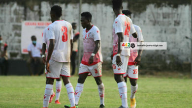 "WAFA Football 390x220 - GPLWK9: WAFA Claims They Are ""Ready"" For Kotoko In Sogakope"