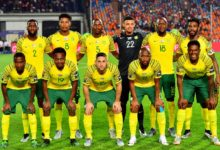 CR South Africa 3516 220x150 - AFCON Qualifiers: South Africa Names Squad For Ghana Clash