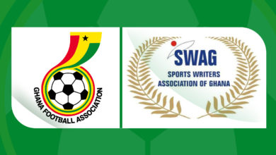 D9FF6C9C 05FC 4D35 9923 3A127CE61E6B 390x220 - Ghana FA partners SWAG to hold capacity building programme for sports media